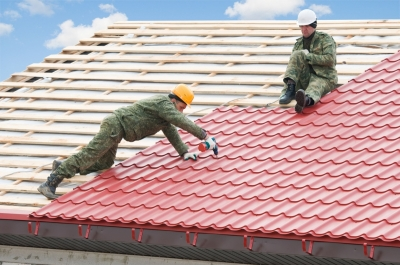 Ремонт на покриви, хидроизолации на покриви, хидроизолация на покрив